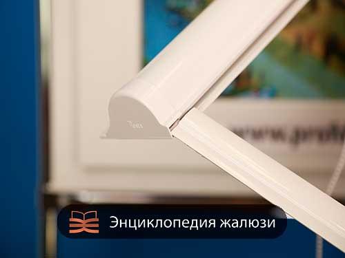 Кассетные рулонные шторы Уни-1 с электроприводом